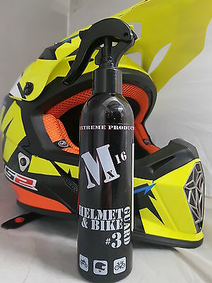 M16 Extreme Helmet & Bike Guard 250ml motocross,motorcycle protect,cleaner,shine