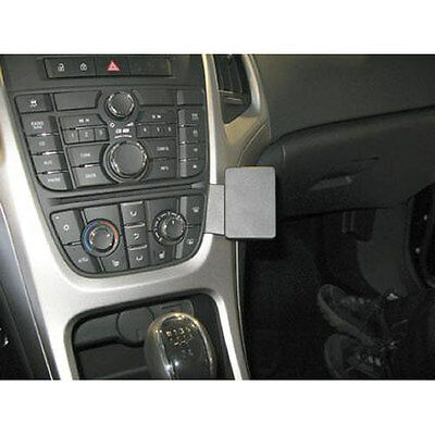 Brodit ProClip - Opel Astra - Bj. 10-15 - Angled Mount - 854437
