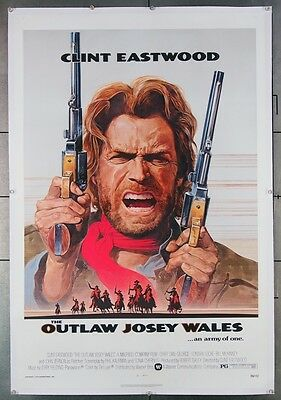 Outlaw Josey Wales, The (1976) 2801