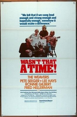 Wasn't That A Time (1982) 19079