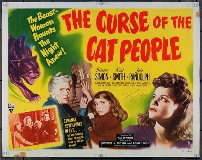 Curse Of The Cat People, The (1944) 946