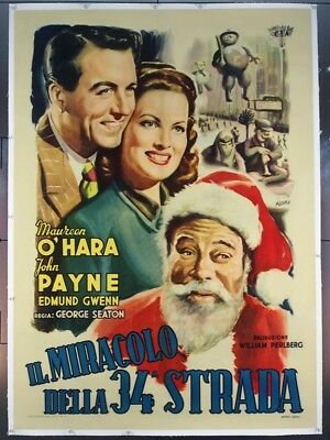 Miracle On 34Th Street (1947) 21381