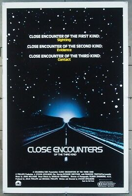 Close Encounters Of The Third Kind (1977) 21315