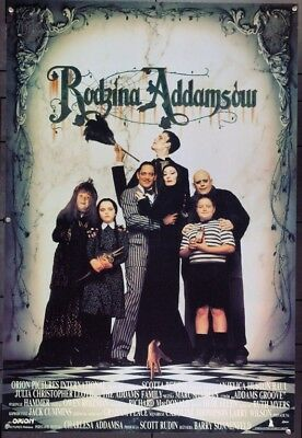 Addams Family, The (1991) 22051