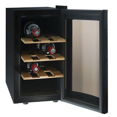 h.Koenig age8wv Wine Fridge for 8 Bottle