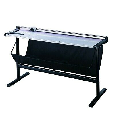 Pro Rolls Stack Cutting Table Tr 1307 from Olympia Din A0 Max. 7 Sheets