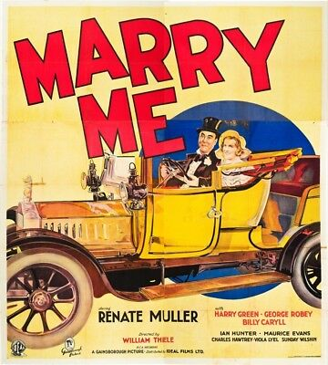 Marry Me (1932) 6917
