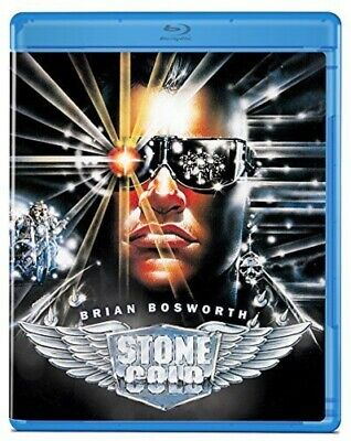 Stone Cold (2015, REGION A Blu-ray New)