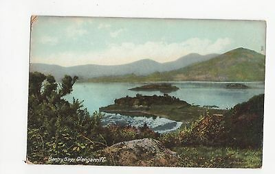 Ireland, Bantry Bay, Glengarriff Postcard, A452