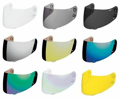 Visera Casco Icon Optics Shield For Airframe Pro And Airmada Helmets