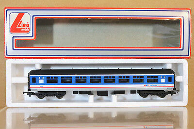 LIMA 305386 BR NETWORK SOUTHEAST MK2 2nd CLASS COACH 5448 BOXED nj
