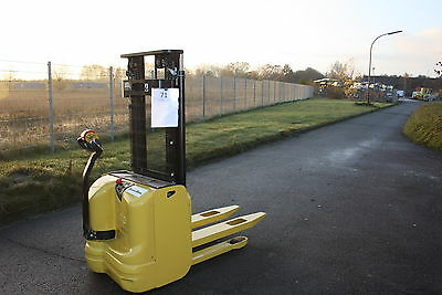 Nr 71 Yale MS 10-28 High lift truck Pallet truck BATTERY NEW