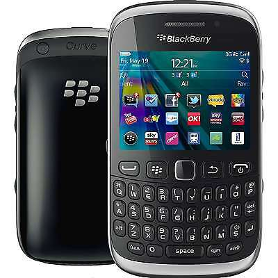 LOT OF 20-NEW Blackberry Curve 9320 <Unlocked> Smartphone 2G/3G GSM WIFI GPS USA