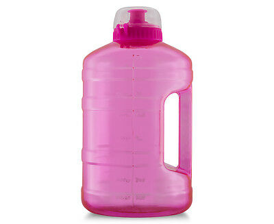 Russell Athletic 2LPD Drink Bottle - Pink