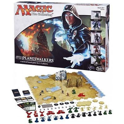 Hasbro Gaming Magic The Gathering Arena Of The Planeswalkers Board Game
