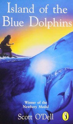 Island of the Blue Dolphins (Puffin Books) By Scott O'Dell. 9780140302684