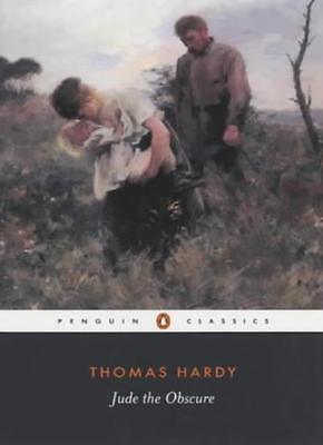 Jude the Obscure (Penguin Classics) By HARDY