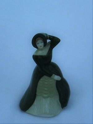 """WADE  """"My Fair Ladies ~ MARIE """" SMALL FIGURE ~ EXCELLENT"""
