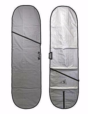 "New Heavy Duty 10'6"" Stand Up Paddle Board/SUP Board Bag"