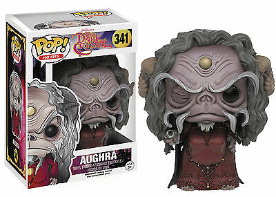 "Pop! Movies #341 ""dark Crystal: Aughra"" Vinyl Figure (Funko) New"