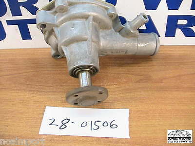 Toyota Corolla 1200 3KC  New Water Pump  5/1970-3/1974