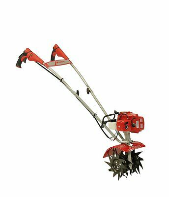 Mantis 7920 2-Cycle Engine Gas-Powered  Tiller / Cultivator