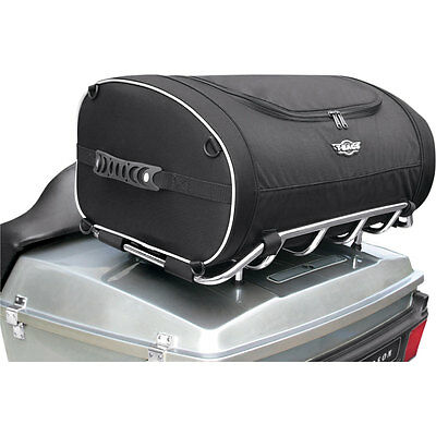 T-Bags Space Saver Bag for Harley Premium and Air Wing Tour-Pak Racks Only
