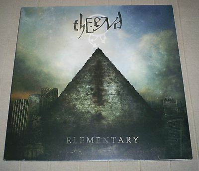 THE END – Elementary – LP US 2007 Brown Vinyl RELAPSE