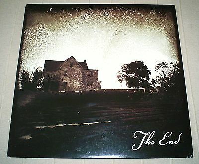 THE END – Within Dividia – LP US 2004 Black Vinyl RELAPSE