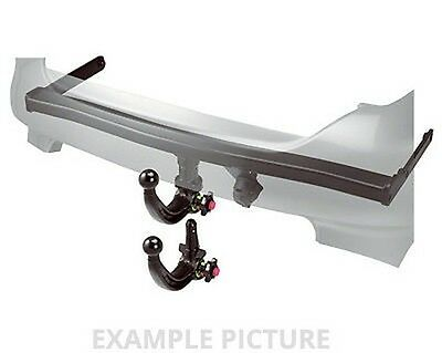 HOOK DI TOW REMOVABLE SUITABLE FOR VW Volkswagen Golf 5 Variant 6 Jetta V