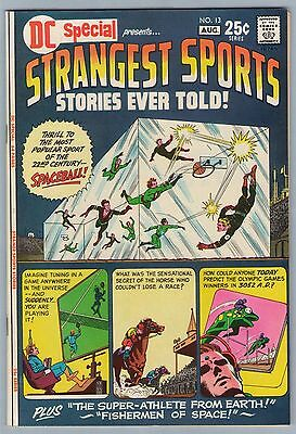DC Special 13 Aug 1971 NM- (9.2)
