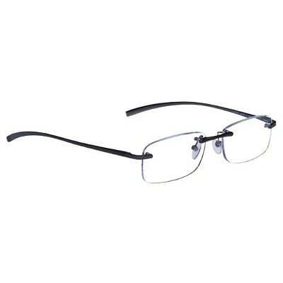 Foster Grant Reading Glasses Readers Unisex Mens/womens Most Styles Rimless Etc.