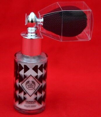 Body Shop 'the Sparkler - Pink Glimmer' - A Perfect Item In Brand New Condition!