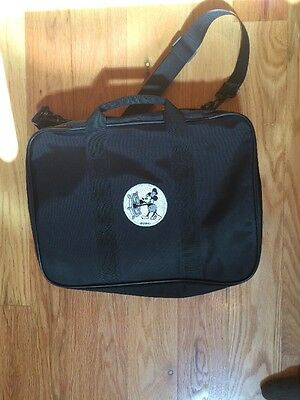 Extra Large Bag For Disney Pin Trading Collection Steamboat Willy