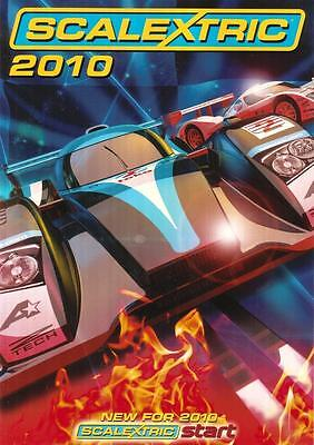 Scalextric 2010 Catalogue - Edition 51