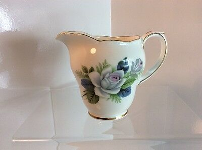 Vintage Duchess Bone China Milk/Cream Jug