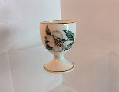 Crown Staffordshire Bone China Egg Cup