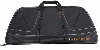 "Easton Micro Flatline Bow Case Black/Silver 36""X18"""