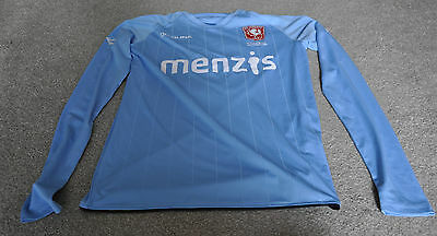 Fc Twente Diadora Football Shirt Men   Size S