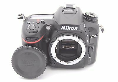 NIKON D7100 24.1MP 3.2''Screen Digital SLR Camera - BRAND NEW / BODY ONLY
