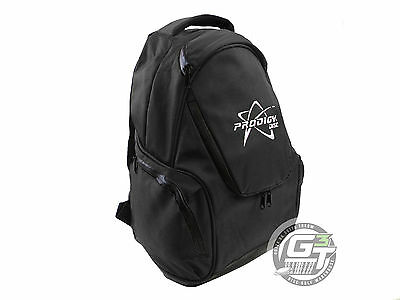 NEW Prodigy Discs BP-3 Small Backpack Disc Golf Bag - BLACK