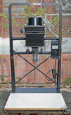 Beseler 4x5 45MXT Enlarger & Zone VI Cold Light Package GREAT ARTIST SPECIALTY