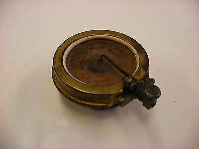 Original Victor Phonograph Exhibition Reproducer - Gold