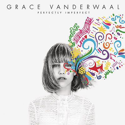GRACE VANDERWAAL - Perfectly Imperfect [New CD]