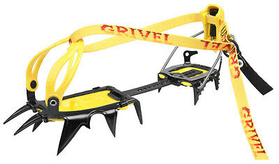 Grivel G12 12-Point Crampons