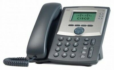 CISCO Telefono voip Cisco 3 LINE IP PHONE WITH DISPLAY AND PC [SPA303-G2]