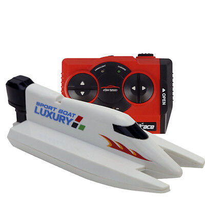 CREATE TOYS 3313 RC Racing Boot High-Speed Electric Power Yacht Kinder Spielzeug