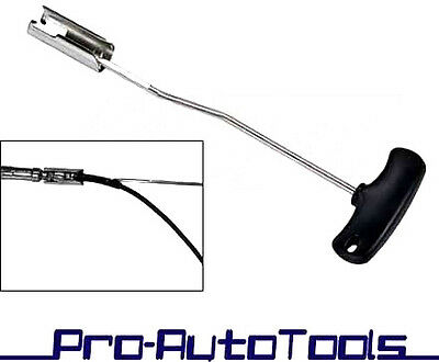 VW/Audi etc...Spark Plug Wire Boot Puller Remover