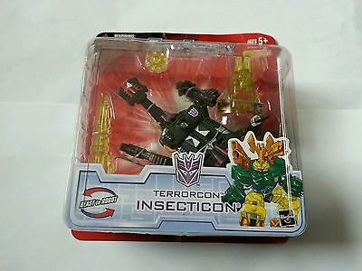 New Transformers Robots In Disguise Terrorcon Insecticon Hasbro