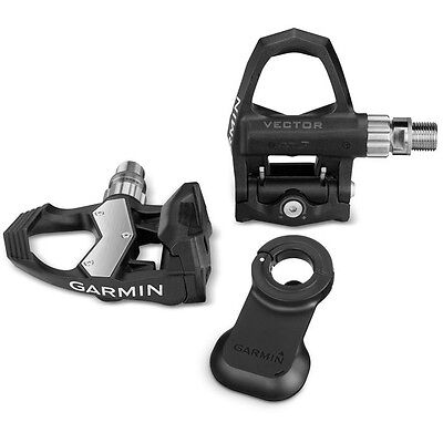 Garmin Vector 2S Power Meter Road Keo single pedal system - standard (12-15 mm)